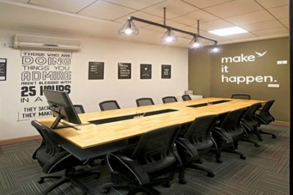 Coworking Spaces in South Delhi