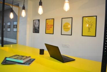 Empowerers Coworking Office New Delhi