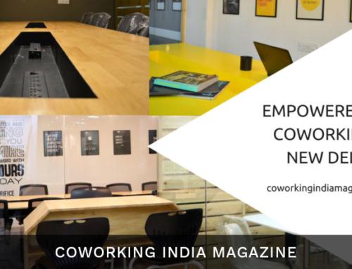 Empowerers Coworking New Delhi
