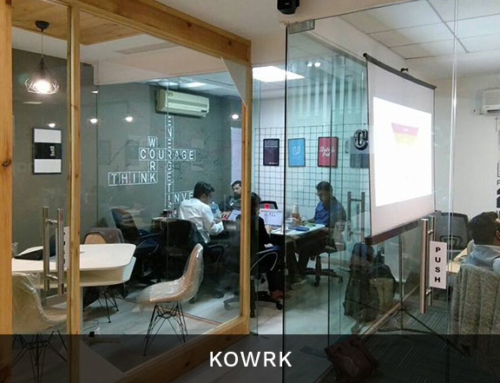 Coworking Space South Delhi, Green Park
