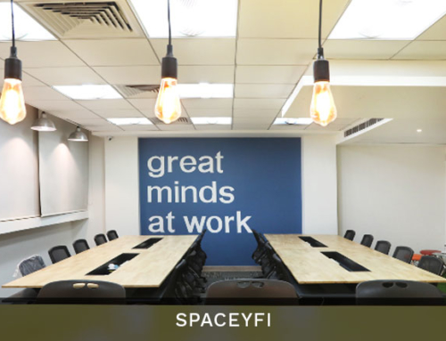 Monthly Pass at Empowerers city Coworking in Green Park