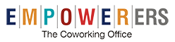 Empowerers Coworking Space Logo