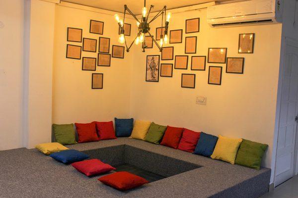 coworking space in hauz khas village