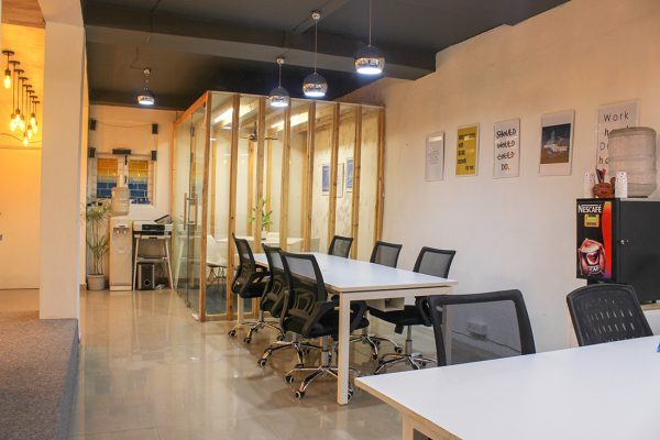 coworking space in hkv